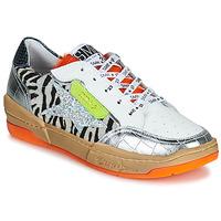 Chaussures Femme Baskets basses Semerdjian CHLO Multicolore