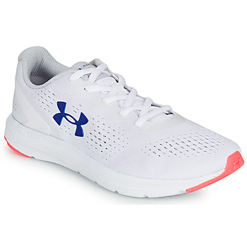 Chaussures Femme Running / trail Under Armour W CHARGED IMPULSE 2 Blanc