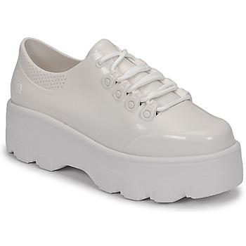 Chaussures Femme Derbies Melissa MELISSA KICK-OFF AD Blanc