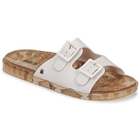 Chaussures Femme Mules Melissa MELISSA WIDE AD Blanc
