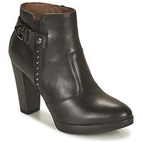 Chaussures Femme Bottines NeroGiardini ASPERGO Noir