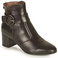 Chaussures Femme Bottines NeroGiardini BLETTO Noir