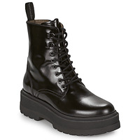 Chaussures Femme Boots NeroGiardini BETTERAVO Noir