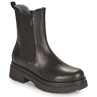 Chaussures Femme Boots NeroGiardini CROSNO Noir