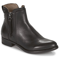 Chaussures Femme Boots NeroGiardini ECHALOTO Noir