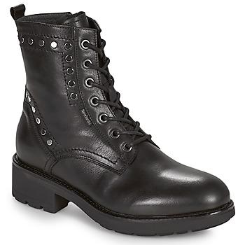 Chaussures Femme Boots NeroGiardini MANIOCO Noir