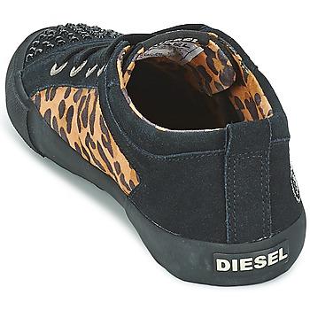 Diesel LEOPAR NOIR