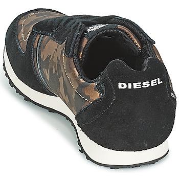 Diesel CAMOUFLAGE MARRON