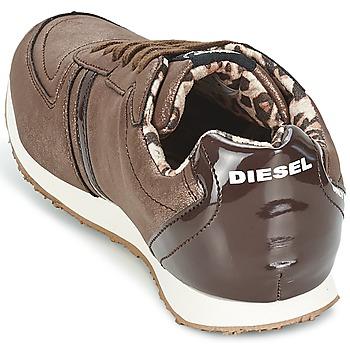 Diesel METAL MARRON
