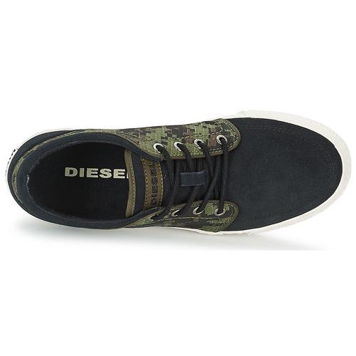 Diesel Basket Diesel NOIR