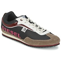Chaussures Homme Baskets basses Diesel Basket Diesel MARRON