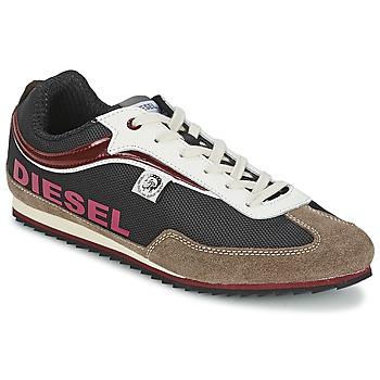 Diesel Basket Diesel MARRON
