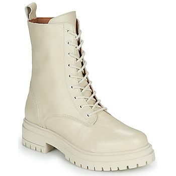 Chaussures Femme Boots Sweet Lemon NIZI Beige