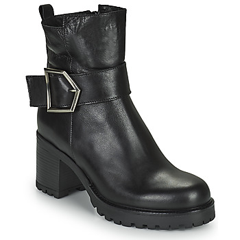 Chaussures Femme Boots Sweet Lemon PIRLOU Noir