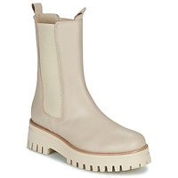 Chaussures Femme Boots Sweet Lemon POLIRA Beige