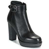 Chaussures Femme Boots Sweet Lemon SEODO Noir