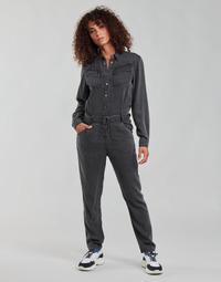 Vêtements Femme Combinaisons / Salopettes Ikks MAID Gris