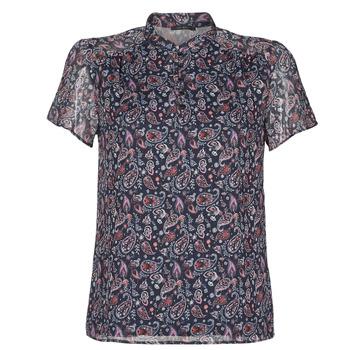 Vêtements Femme Tops / Blouses Ikks PAULA Marine