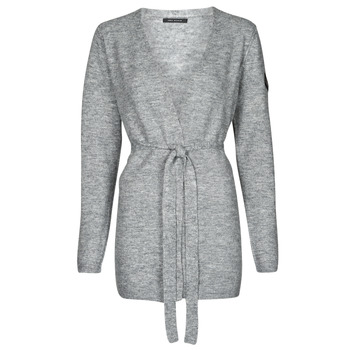 Vêtements Femme Gilets / Cardigans Ikks GROWNI Gris