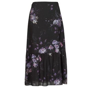 Vêtements Femme Jupes Ikks SENNA Noir