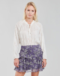 Vêtements Femme Tops / Blouses Ikks FANILA Ecru