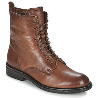 Chaussures Femme Boots Mjus PALLY Camel