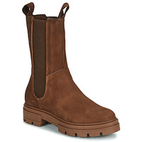 Chaussures Femme Boots Mjus BEATRIX CHELS Camel