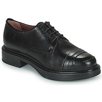 Chaussures Femme Derbies Mjus MORGANA DERBY Noir
