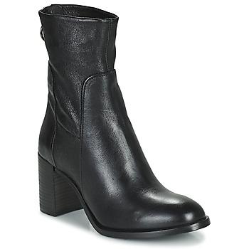 Chaussures Femme Bottines Mjus NITRO Noir