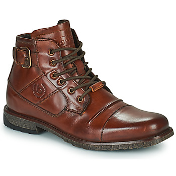 Chaussures Homme Boots Bugatti SATURINO Marron