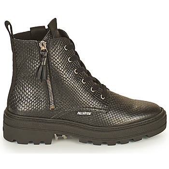 Boots Palladium Manufacture CULT 04 NAP