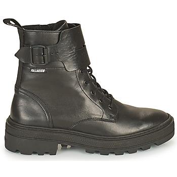 Boots Palladium Manufacture CULT 03 NAP