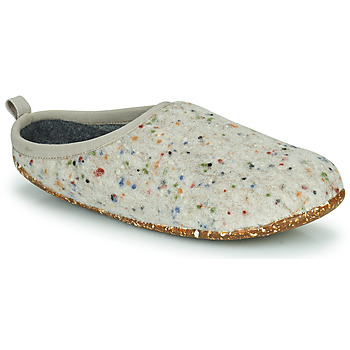 Chaussures Femme Chaussons Camper WABI Gris