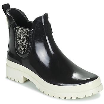 Chaussures Femme Bottes de pluie Armistice DROP BEETLE W Bleu