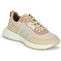 Chaussures Femme Baskets basses Armistice MOON ONE W Beige / Rose