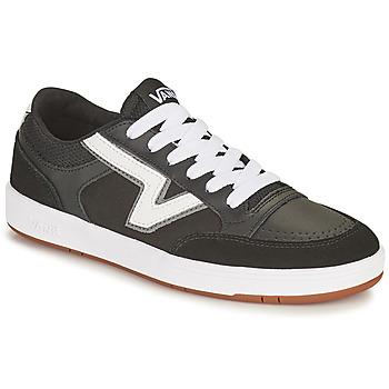 Chaussures Baskets basses Vans LOWLAND CC Noir