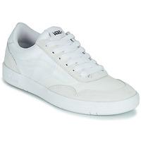 Chaussures Baskets basses Vans CRUZE TOO CC Blanc
