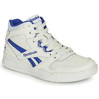 Chaussures Enfant Baskets montantes Reebok Classic BB4500 COURT Blanc / Bleu