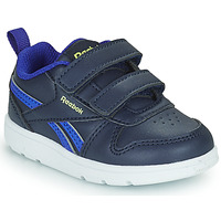Chaussures Enfant Baskets basses Reebok Classic REEBOK ROYAL PRIME Marine / Bleu