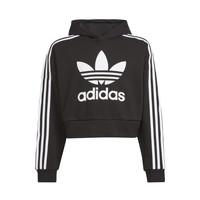 Vêtements Enfant Sweats adidas Originals THRENI Noir