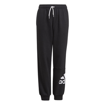 Vêtements Garçon Pantalons de survêtement adidas Performance DRESSIN Noir