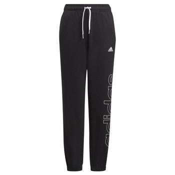 Vêtements Garçon Pantalons de survêtement adidas Performance PETILA Noir