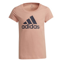 Vêtements Fille T-shirts manches courtes adidas Performance ALBERIC Rose