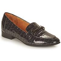 Chaussures Femme Mocassins Mam'Zelle ZIDONA Noir