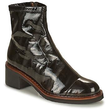 Chaussures Femme Boots Mam'Zelle GUETTA Noir