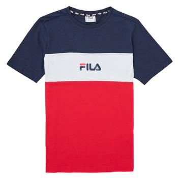 T-shirt enfant Fila TEKANI
