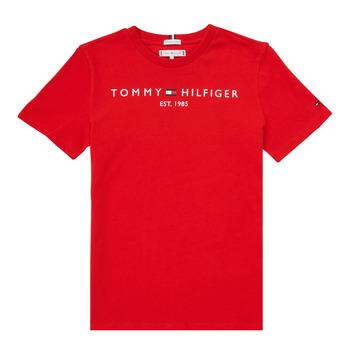 T-shirt enfant Tommy Hilfiger SELINERA