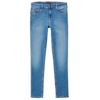 Jeans skinny Tommy Hilfiger SIMON