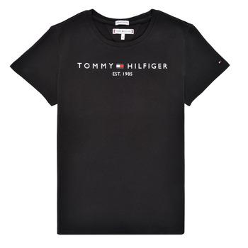 T-shirt enfant Tommy Hilfiger QUANFI