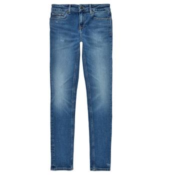 Jeans skinny Tommy Hilfiger JEANNOT